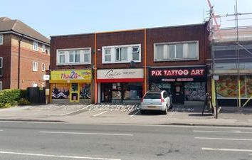 Thumbnail Retail premises to let in 201 Shirley Road, Southampton, Hampshire