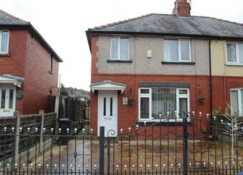 3 bed semi-detached house for sale in Seddon Lane, Radcliffe, Manchester M26
