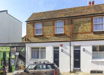 Thumbnail 2 bed terraced house to rent in Fort Road, Margate