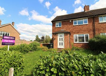 Thumbnail 3 bed end terrace house for sale in Wood Lane, Birmingham