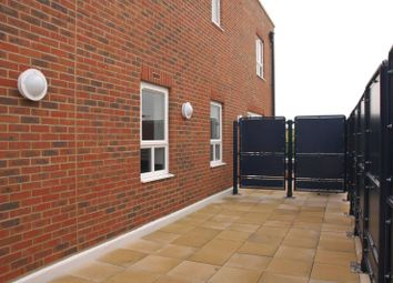 Thumbnail 2 bed flat to rent in Seven Kings Way, Kingston