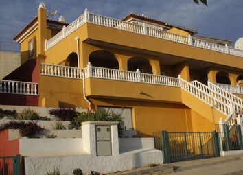 Thumbnail 3 bed town house for sale in El Carmoli, Murcia, Spain