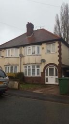 Thumbnail 3 bed semi-detached house to rent in Argyle Road, Wolverhampton