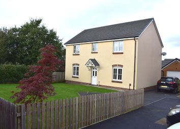 4 bed detached house for sale in Emily Fields, Birchgrove, Swansea. SA7