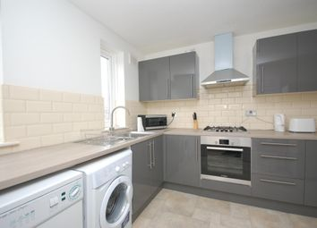 Thumbnail 3 bed town house to rent in Drake Close, Surrey Quays