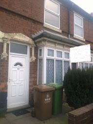 Thumbnail 2 bedroom terraced house to rent in Rough Hay Road, Wednesbury