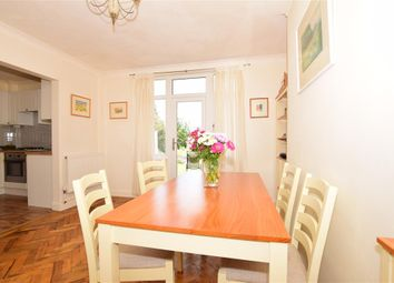 Thumbnail 3 bed semi-detached house for sale in Millmead Road, Margate, Kent