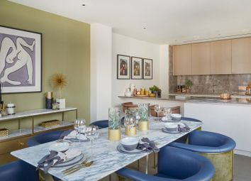 Lyons Place, Little Venice NW8. 3 bed property