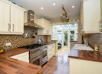 Thumbnail 3 bedroom terraced house to rent in Larkbere Road, Sydenham