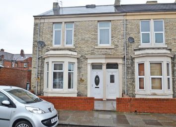 Thumbnail 3 bed flat to rent in Waterloo Place, North Shields