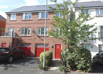 Thumbnail 4 bed semi-detached house for sale in Monks Place, Warrington, Cheshire