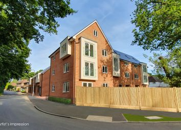 Thumbnail 2 bed flat for sale in Lowdells Lane, East Grinstead
