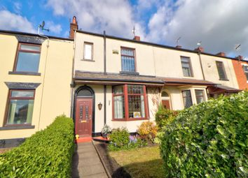 3 bed terraced house for sale in Manchester Road, Heywood OL10