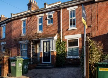 Thumbnail 2 bed terraced house for sale in Firgrove Road, Southampton
