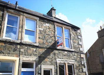 Thumbnail 3 bedroom flat for sale in Cross Street, Peebles