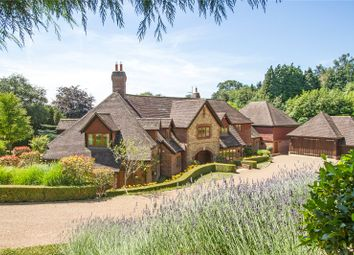 Thumbnail 6 bed detached house for sale in Sebastopol Lane, Sandhills, Godalming, Surrey