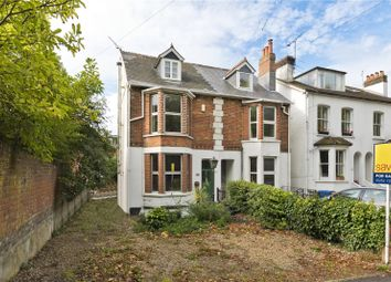 Thumbnail 5 bed semi-detached house for sale in Tilford Road, Farnham, Surrey