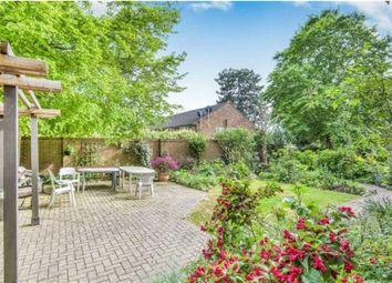 1 bed property for sale in Lutyens Lodge, Uxbridge Road, Pinner HA5