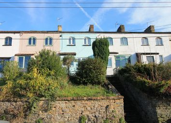 Thumbnail 3 bed terraced house for sale in Eirene Terrace, Pill, Bristol