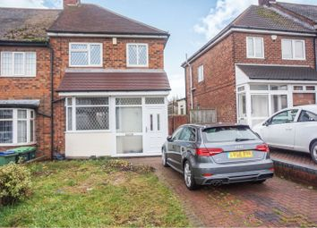 Thumbnail 3 bed end terrace house for sale in Newbury Lane, Oldbury