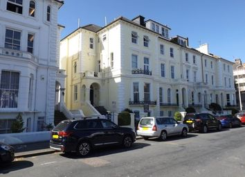 Thumbnail 3 bed flat to rent in Hyde Gardens, Eastbourne