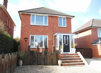 Thumbnail 3 bed detached house for sale in Lanehouse Rocks Road, Weymouth, Dorset