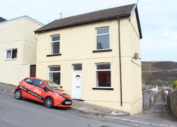 Thumbnail 2 bed detached house to rent in Thomas Street, Tonypandy