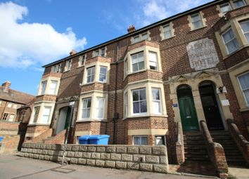 Thumbnail 1 bed flat to rent in Becket Street, Oxford
