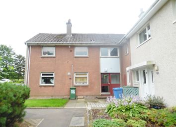Thumbnail 1 bed flat for sale in 60 Glenluce Terrace, East Kilbride