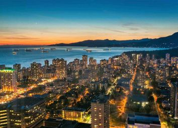Thumbnail 3 bed apartment for sale in Vancouver, British Columbia, Canada