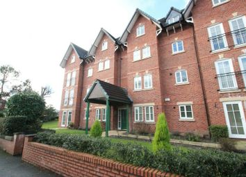 Thumbnail 2 bed flat for sale in Raglan Road, Sale