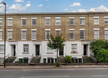 Thumbnail 1 bed flat to rent in Harfield Gardens, Grove Lane, London
