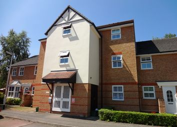 Thumbnail 1 bedroom flat to rent in Lee Close, Stanstead Abbotts