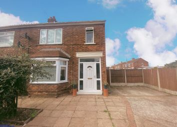 Marsden Drive, Scunthorpe DN15. 3 bed semi-detached house