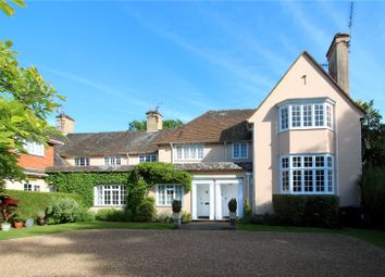 Thumbnail 4 bed flat for sale in Ashdown Place, Forest Row, East Sussex