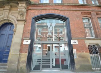 Thumbnail 1 bedroom flat for sale in The Wentwood, 72-76 Newton Street, Manchester