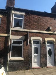 Thumbnail 2 bed terraced house to rent in St Aidans Street, Tunstall