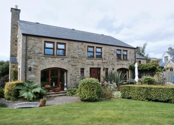 Thumbnail 5 bedroom detached house for sale in Playwell Road, Glanton, Alnwick