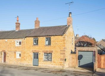 Thumbnail 2 bed cottage for sale in Main Street, Lyddington, Oakham