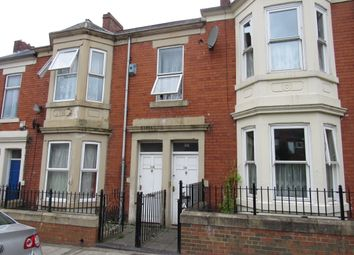 Thumbnail 5 bed flat for sale in Ladykirk Road, Benwell