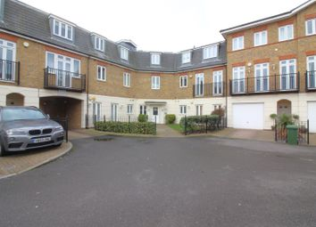 Thumbnail 2 bed flat for sale in Elizabeth Gardens, Isleworth