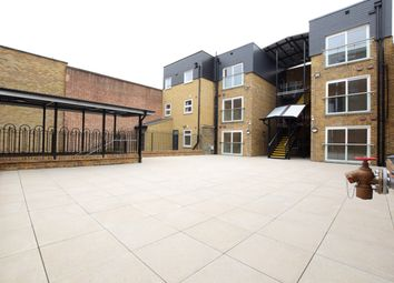 Thumbnail 2 bed flat to rent in Postway Mews, Ilford