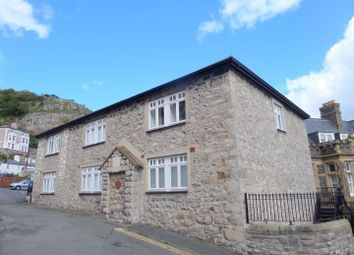 Thumbnail 2 bed cottage for sale in Bodlondeb Hill, Llandudno