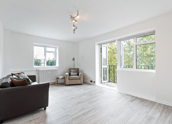 Thumbnail 2 bed flat to rent in Wellington Road, London NW8,