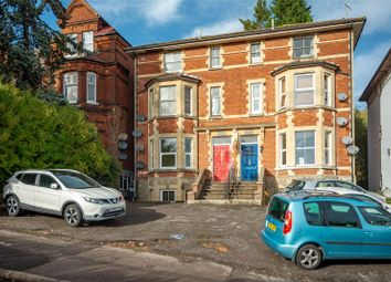 Thumbnail 1 bed flat for sale in Flat D, 14 Buckland Hill, Maidstone, Kent