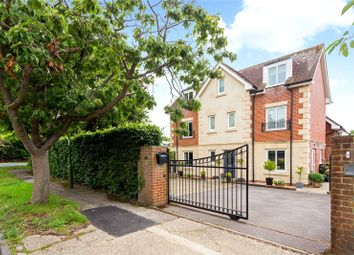 Thumbnail 4 bedroom end terrace house for sale in Hunters Way, Chichester, West Sussex
