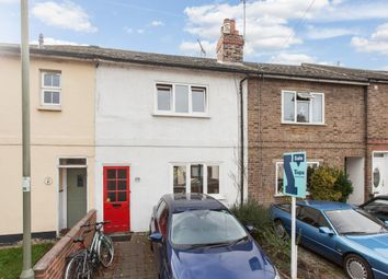 Thumbnail 2 bed terraced house for sale in Victoria Road, Addlestone