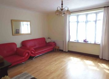 Thumbnail 2 bed flat to rent in West Road, Shoeburyness, Southend On Sea, Essex