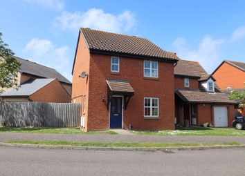 Thumbnail 3 bedroom semi-detached house to rent in Malyon Road, Hadleigh, Ipswich, Suffolk