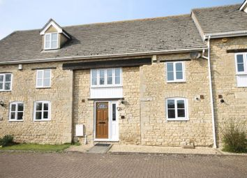 Thumbnail 3 bed cottage for sale in Wolsey Court, Woodstock